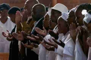 Kaduna State Teachers Begin 3 Day Fasting And Prayers Over State's Plan To Sack 20,000